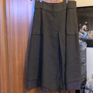 Dresses & Skirts - Symmetrical skirt
